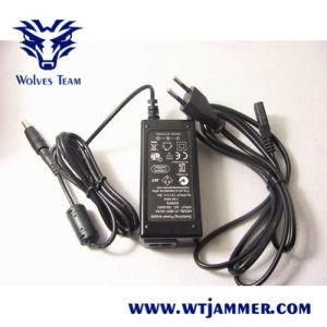 De draagbare GPS WiFi 2.4G 5.8g Stoorzender van de Hommel