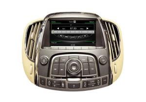 Buick 라크로스 2009-2012년을%s 두 배 DIN 자동차 라디오