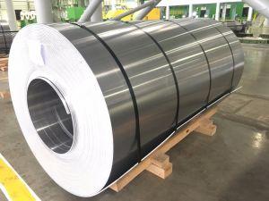 De 6061 Geanodiseerde Opgepoetste Rol/het Broodje van uitstekende kwaliteit van het Aluminium