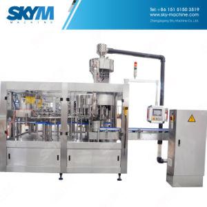 Tensão personalizados de fábrica de produção de enchimento de água mineral