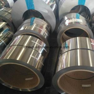 4Cr13 1.4034 laminato a freddo lo strato dell'acciaio inossidabile in bobina per la lamierina