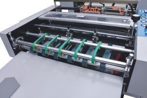 Macchina di laminazione semi automatica Yfmb-750A/920A