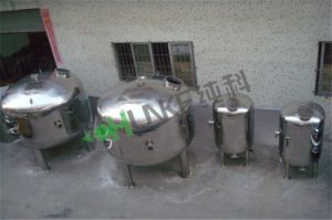 Корпус из нержавеющей стали оцинкованной 10000 л для хранения воды под давлением бака цена