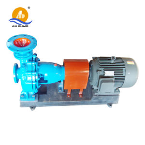 Pompa ad acqua centrifuga di irrigazione dell'azienda agricola di agricoltura del motore diesel