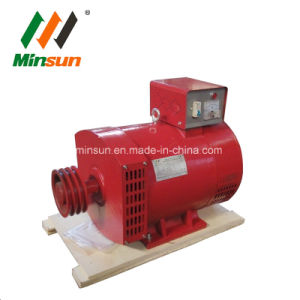 Mindong St 3kw generador eléctrico
