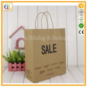 Sac de Shopping personnalisé emballages en papier