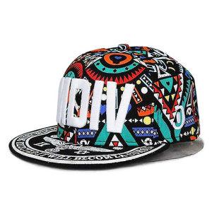 2020 Nuevo proyecto de ley de plano de la moda sombreros gorras
