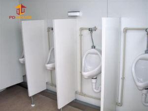 Modular ambiental Portable Contêiner House sanita