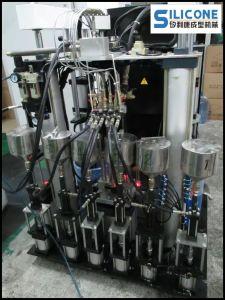 Macchina di pompaggio/d'alimentazione della gomma di silicone liquida, macchina dello stampaggio ad iniezione di LSR (LSR-LSK006)