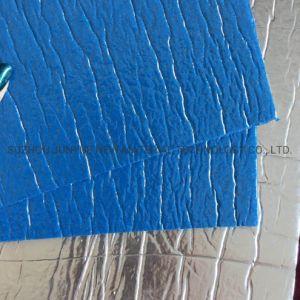 Comme la norme australienne1530.2 Fleuret XPE foam cell l'isolation thermique 1,35X22.25M 4mm