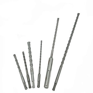 Martillo SDS 4 flauta brocas con punta de carburo cruz