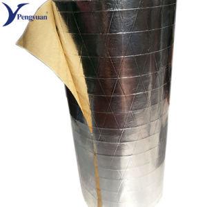 Плакатный печатный носитель из алюминиевой фольги бумаги для создания короткого замыкания материала, с которыми сталкиваются