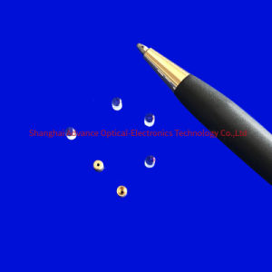 De Lens van de vezel voor Scherpe Machine 1.5mm van de Laser