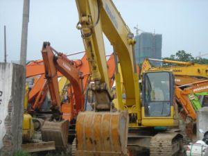 Escavatore utilizzato (PC220)