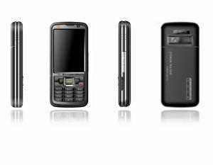 Fernsehapparat-Handy (EM-TV604)