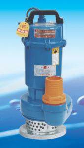 Submersible Pump (QDX7-18-0.75/QX40-9-1.5/QX40-9-1.5)