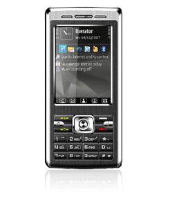 Telefono mobile doppio SE-D803 di SIM