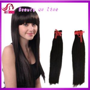Capelli dell'onda del corpo, estensione dei capelli umani di 100%, fabbrica dei capelli umani