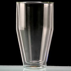 Kop 004 van het glas