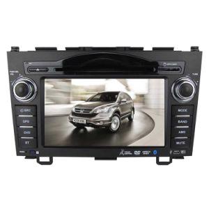 Honda CR-V Voiture GPS/TV/DVD