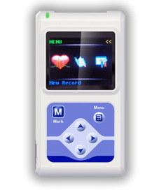 Contec Tlc5000 12チャネルのHolter ECGシステム(販売で)