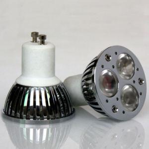 LED-Fühler (LED-Lampe GU10)