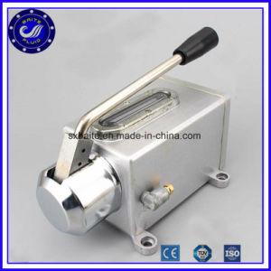 Sistema de lubricación manual ajustable Lubricador de aceite Lubricador de engrase automático