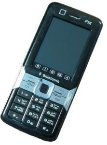 Áudio Sigmatel Celular (T99)