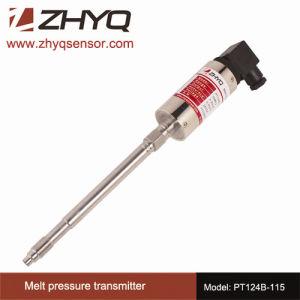 Transmissor de Pressão de Fusão inteligente (PT124B-115)