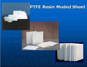 PTFE полимера в режиме облучения в мастерской