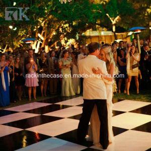 Pista de Baile de madera contrachapada de sistema para el evento de boda