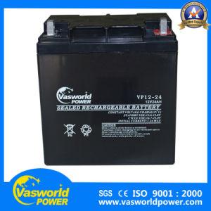 Свинцовых 12V 24AH аккумуляторная батарея для EPS