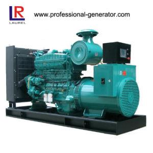Cummins Engineとの700kw Diesel Generator