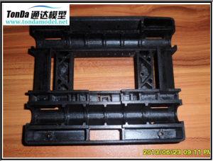 Prototipo veloce di CNC del prototipo Prototype/3D dell'ABS di stampa veloce della custodia in plastica