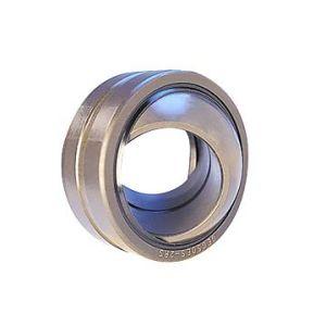 Lisa esférica de cojinete conjunta de articulación de cojinete de rodamiento con juntas Geg50S-2RS