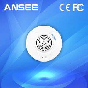 Detector inalámbrico de CH2o sistema de seguridad para el hogar
