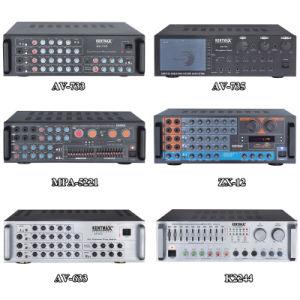 RMS 4개 옴 증폭기 35 와트 소리 디지털