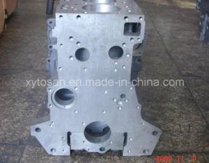 Blocchetto del cilindro (lungamente breve) per il motore della Ostruire-Parte OEM-M7bal001 della Perkins T4.41