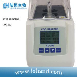 Новые портативные устройства Cod реактора и проверку трубки отопителя Xc-200
