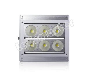 競馬場のための高い発電120W LEDの洪水ライト