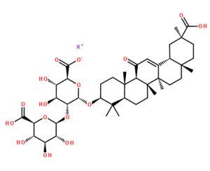 Kalium Zoute CAS 68039-19-0