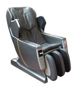 Lトラック硬貨及び紙幣の作動させた販売のマッサージの椅子