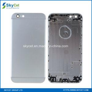 Venta al por mayor cubierta de la batería cubierta de la batería cubierta trasera para el iPhone 6 Plus