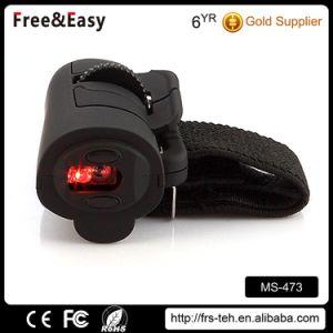 Проводные USB палец шарового манипулятора оптическая Проводная мышь
