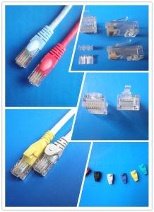 Cable de conexión de alta calidad