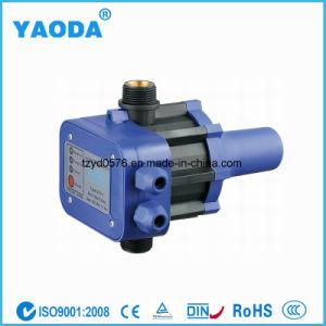 Control de presión automático para bomba de agua (SKD-1)