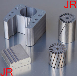 Coche eléctrico del motor de Hub Motor universal para el estator y rotor.