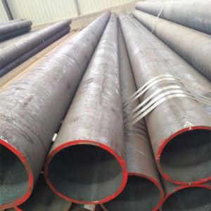 ASTM A 106/53gr. B Big Size laminados a quente sem tubo de aço