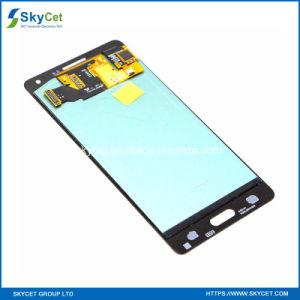 Piezas de reparación del teléfono móvil LCD para la galaxia A5 A5100 de Samsung