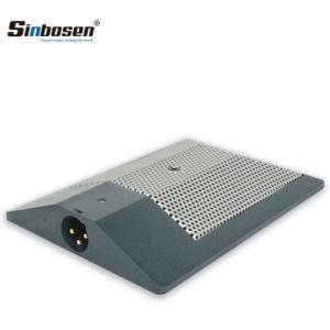 Sinbosen ha collegato il microfono elettricamente di condensatore del microfono B-91A per il microfono del timpano basso
